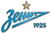 FC Zenit St Peterburg