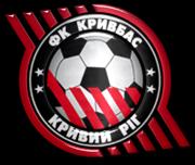 FC Kryvbas Kryvyi Rih II